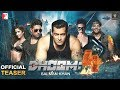 Dhoom 4 Reloaded Trailer | SRK, Salman Khan | YRF