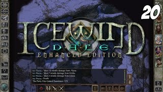 Icewind Dale: Enhanced Edition #20 - Yxunomei
