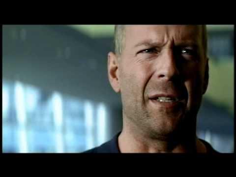 Armageddon 1998 Official Movie Trailer Youtube