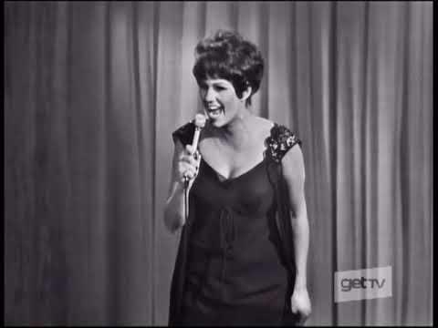 Lainie KazanI Cried For You, 1965 TV