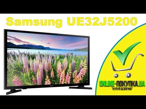 Samsung Ue32j5200 32 Full Hd Smart Tv Wi Fi Nero Strange Things