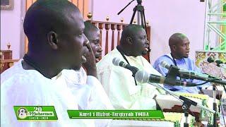 20 Muharram 2020: Minanul Baqil Khadim kurel 1 Hizbut-Tarqiyyah Touba