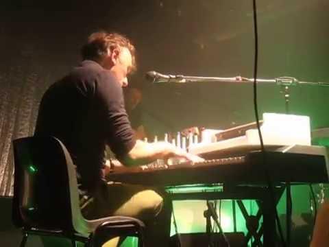 Yann Tiersen - La Crise (Live @ ICA, London, 14/05/14) mp3