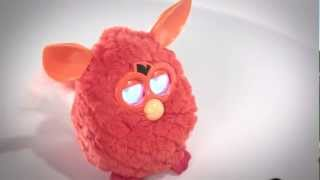 Furby - A mind of its own - Kids Reaction