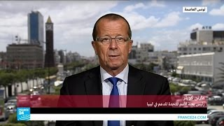 ...مارتن كوبلر: ليبيا تحتاج إلى جيش موحد يخصص فيه دور لخل