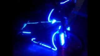 BIKE DESTROYER TEAM (bicicletas modifica...