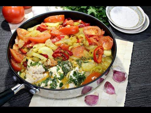 Рецептом Поделилась Подруга из Греции. Домашний ресторан®