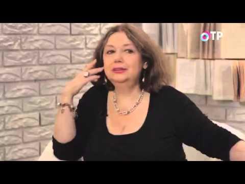 Культурный обмен на ОТР.  Мария Арбатова (07.11.2014)