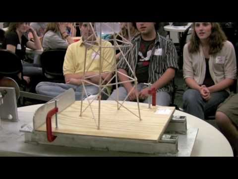 Engineering Day Water Tower Competition