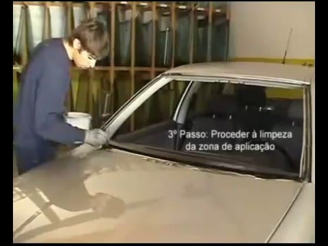 клей для ремонта авто-мото пластика PowerPlast - YouTube
