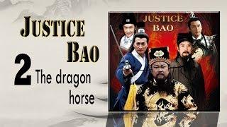 Video 【包青天】Justice Bao 中英文电影02-白龙驹 The dragon horse Eng Sub download MP3, 3GP, MP4, WEBM, AVI, FLV Oktober 2018