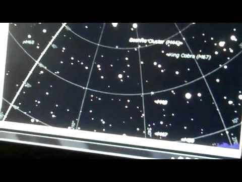 Nibiru Tracker 2012: The Hunts is ON! Software search for Comet Elenin