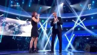 Julien Clerc et Zaz   'Ce n'est rien'   Le Grand Show