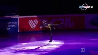 Юлия Липницкая   (Free Skating  Gold  Skate ISU Grand Prix Russia 02 12 2013)