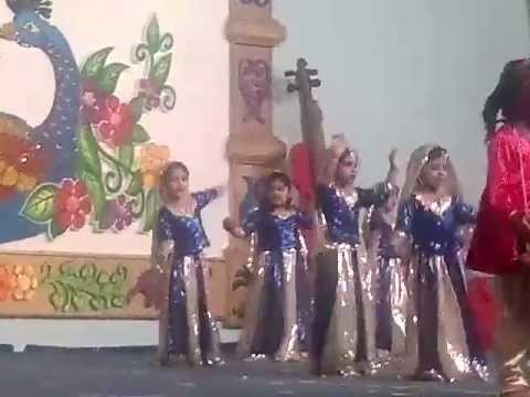 Noora Performing Iis Dammam Foundation