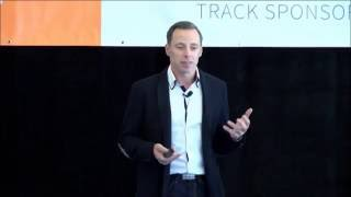 #CMWorld 2015 -Tools to Optimize Your Content Marketing - Ian Cleary
