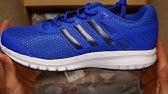 hot sale online 04f5c d6892 adidas Duramo Lite Sneaker unboxing - YouTube