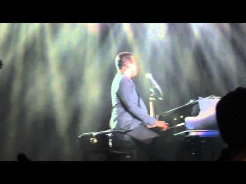 Hello - Lionel Richie, Vienna 14th of February