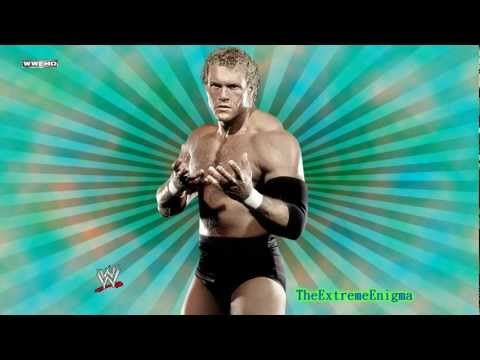 2012: Sycho Sid 2nd WWE Theme Song