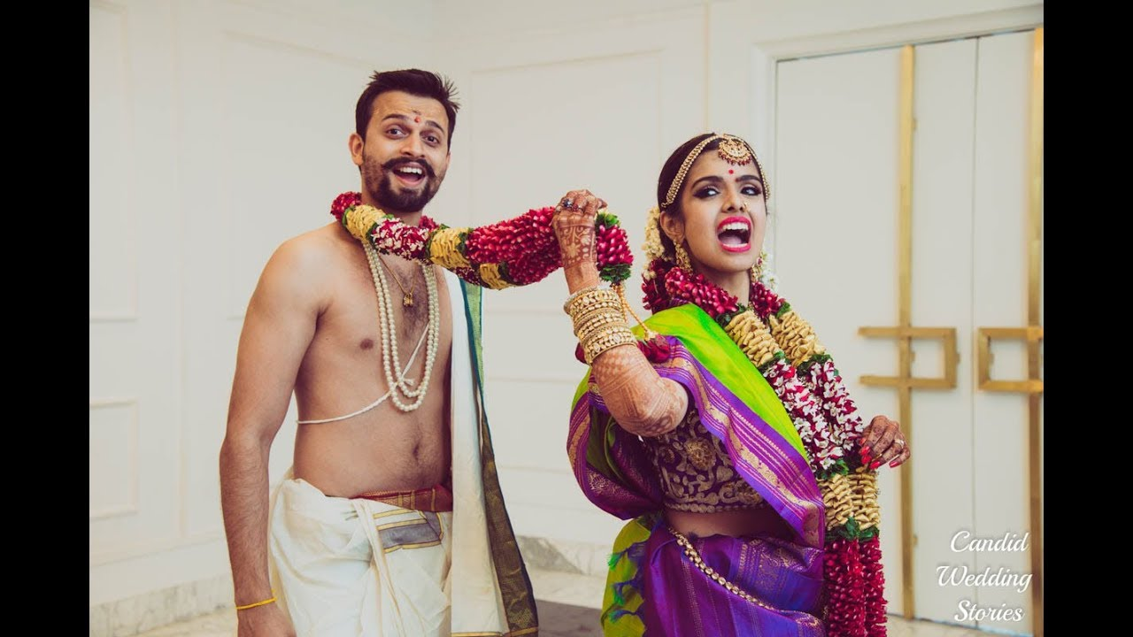 Sindhu & Advyth / Tamil Wedding Film / The Wedding Story