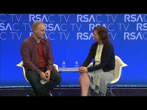 RSAC Security Scholar Interview: Nik Roby