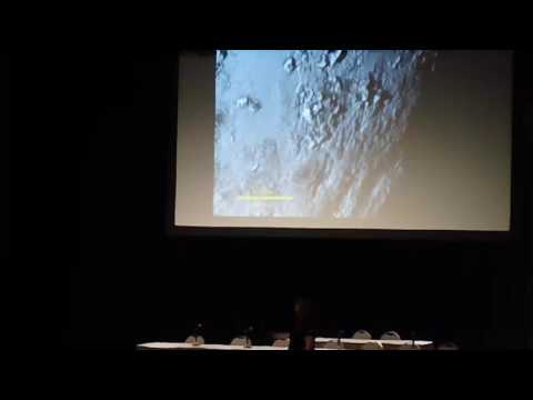 NASA  Learning About Pluto Using Robotic Spacecraft