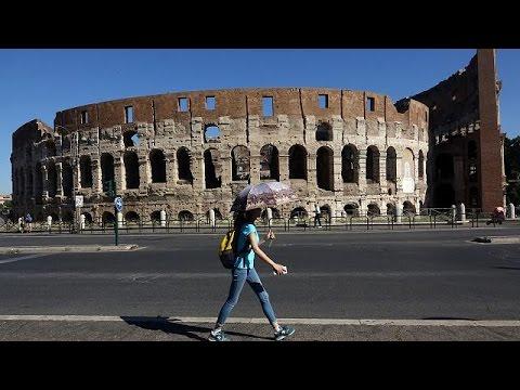 Assest worth 280 billions seized in Rome anti-Mafia swoop
