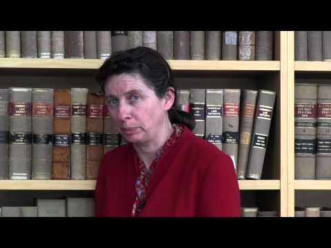Same sex marriage - what is the constitutional position?   Professor  Anne Twomey explains