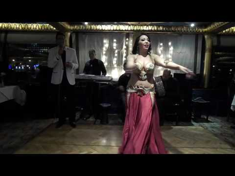 Belly dance Aleya