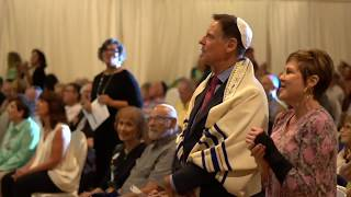 The Ruach | Rosh Hashanah | Professional North Carolina Photography & Videography