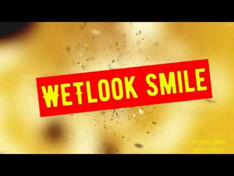 Wetlook Smile | Bath in clothes | Shower in clothes
