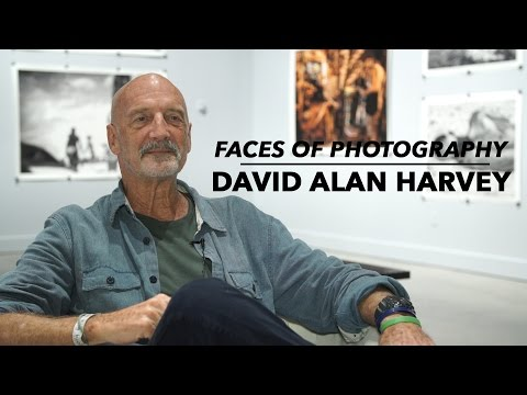 Faces of Photography | David Alan Harvey