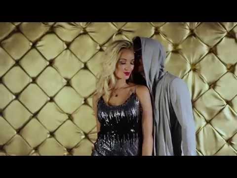 Screen shot of Dave G ft Kevin Roldan Tu Me Gustas music video