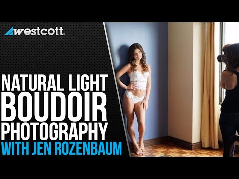 Using Natural Light For Ography