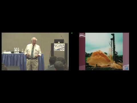 2016 McEllhiney Lecture Series  - Peter S. Cartwright, PE