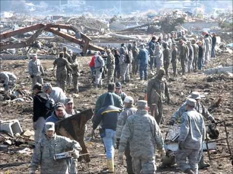 5 Years Later: Looking Back at Operation Tomodachi