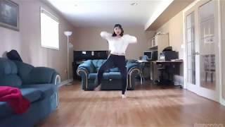 Yugyeom ft. G2 - No Way || Megan Yang choreography