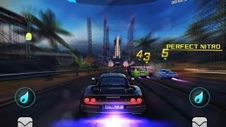 how to do a Perfect Nitro Triggered in Asphalt 8: Airborne