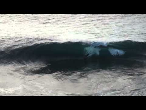 FAIRLY NORMAL BODYBOARDING MOVIE