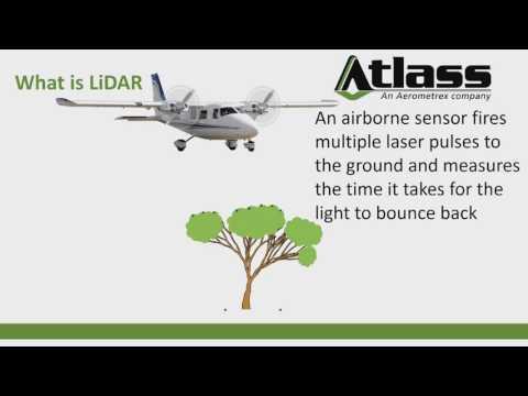 Atlass & Lidar
