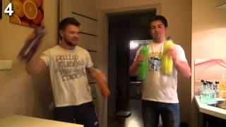 Skittles Vodka - Jak zrobić Skittelsówkę?