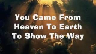 Lord I Lift Your Name On High - Maranatha Singers (With Lyrics) thumbnail