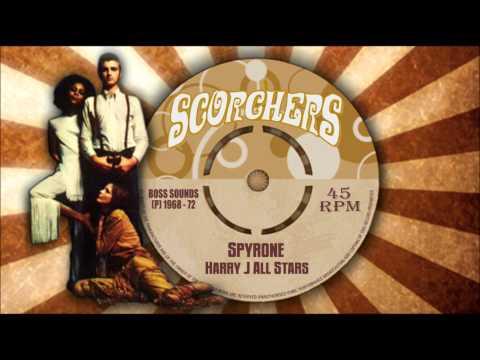 Harry J All Stars - Spyrone