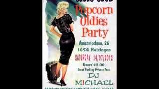 "♫♪♪ ""CELLO CLUB"" ♫♫♪ CE SAMEDI 14! ♪♫ SOIREE POPCORN OLDIES ♫♪ DJ MICHAEL ♪♫"