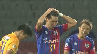 FC東京 1-0 ベガルタ仙台 FC東京:チャン ヒョンス[67] チャンネル登...