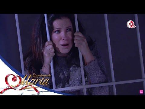 El terrible final de Vanessa - Simplemente María