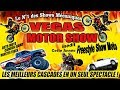 Voir Vegas Motor Show: Saint-Benoit