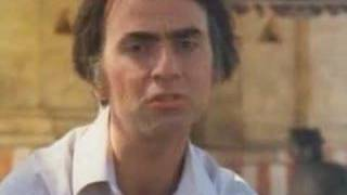 Carl Sagan - The Expanding Universe