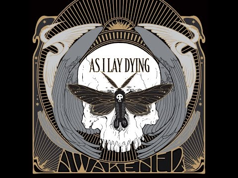 As I Lay Dying - Awakened (FULL ALBUM)