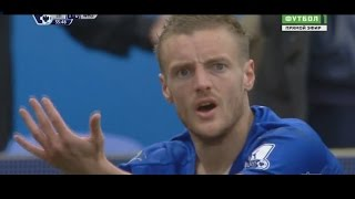 Leicester City vs West Ham United 2-2 All goals and highlights [Premier League 2016] HD